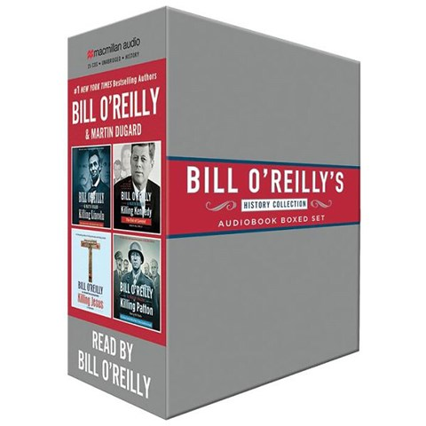 BILL O'REILLY'S HISTORY COLLECTION
