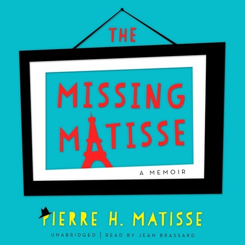THE MISSING MATISSE