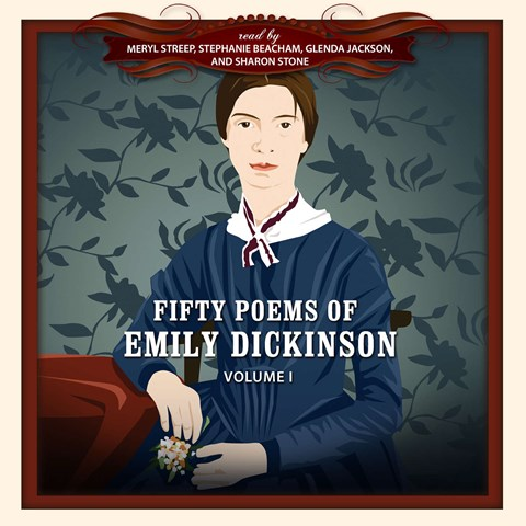 FIFTY POEMS OF EMILY DICKINSON, VOL. ONE