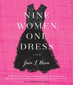NINE WOMEN, ONE DRESS