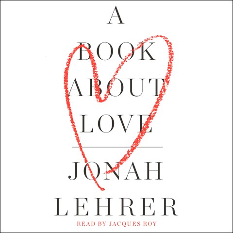 A BOOK ABOUT LOVE