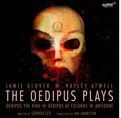 THE OEDIPUS PLAYS