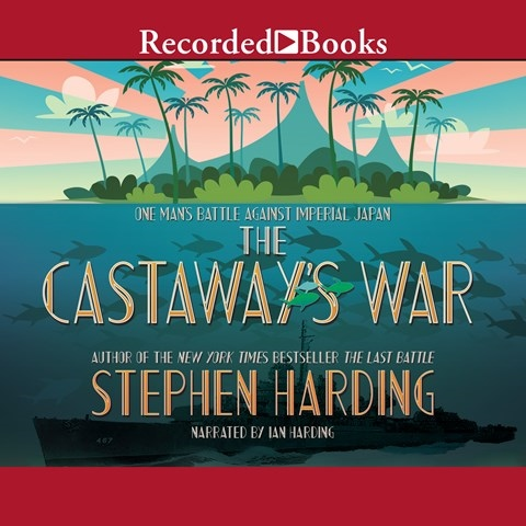 THE CASTAWAY'S WAR