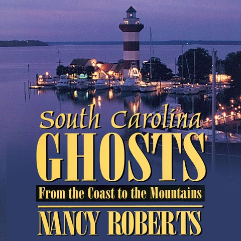 SOUTH CAROLINA GHOSTS