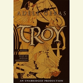 TROY by Stephen Fry, read by Stephen Fry