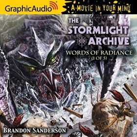 THE STORMLIGHT ARCHIVE 2