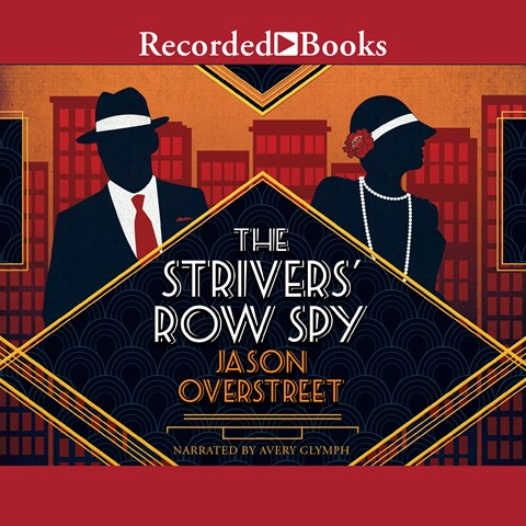 THE STRIVERS' ROW SPY
