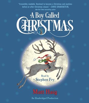 A BOY CALLED CHRISTMAS
