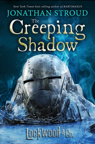 LOCKWOOD & CO. THE CREEPING SHADOW