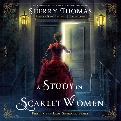 A Study in Scarlet Quotes from LitCharts | The creators of ...