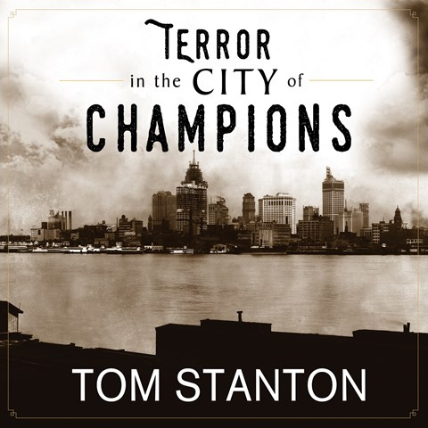 TERROR IN THE CITY OF CHAMPIONS