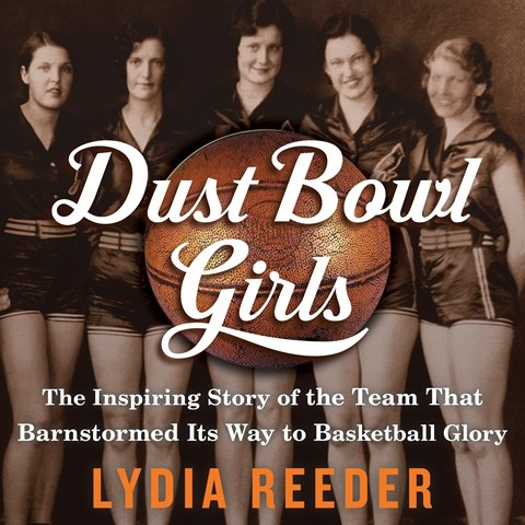 DUST BOWL GIRLS
