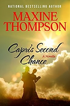 CAPRI'S SECOND CHANCE