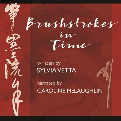 BRUSHSTROKES IN TIME