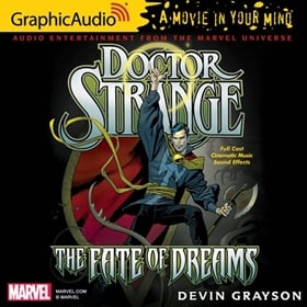 DR. STRANGE: THE FATE OF DREAMS