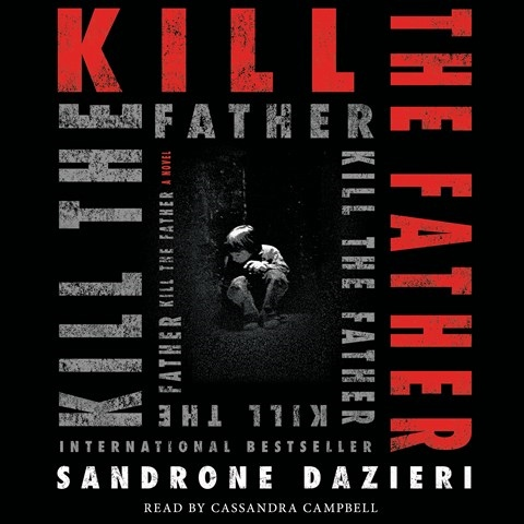 KILL THE FATHER