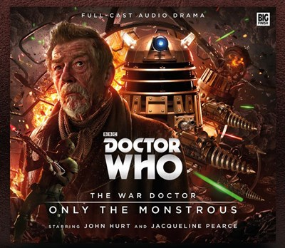 DOCTOR WHO: THE WAR DOCTOR VOLUME 01