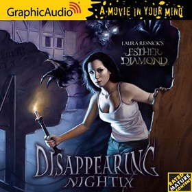 ESTHER DIAMOND 1: DISAPPEARING NIGHTLY