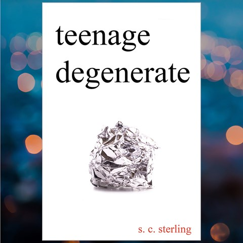 TEENAGE DEGENERATE