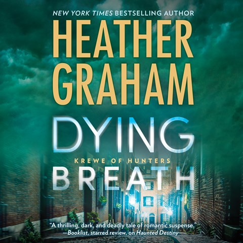 DYING BREATH