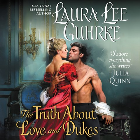 THE TRUTH ABOUT LOVE AND DUKES