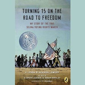TURNING 15 ON THE ROAD TO FREEDOM