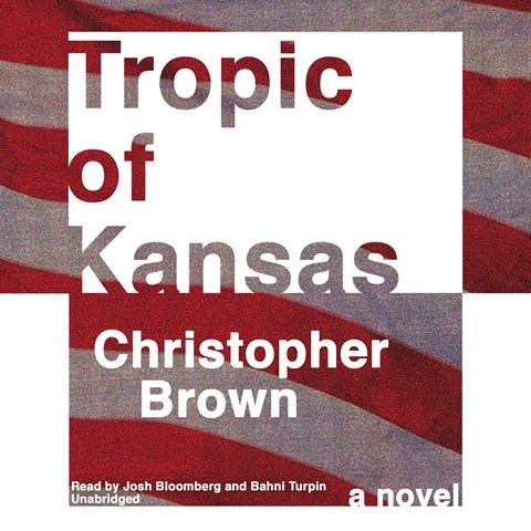 TROPIC OF KANSAS