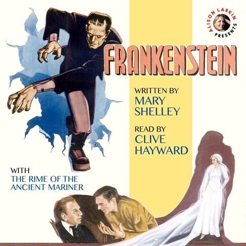 FRANKENSTEIN and THE RIME OF THE ANCIENT MARINER