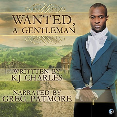 WANTED, A GENTLEMAN