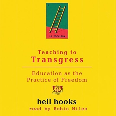 TEACHING TO TRANSGRESS