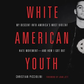WHITE AMERICAN YOUTH