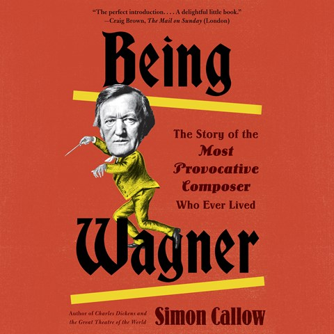 BEING WAGNER