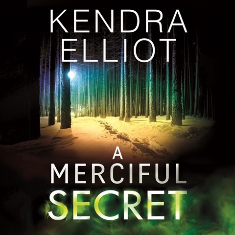 A MERCIFUL SECRET