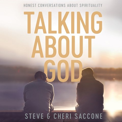 TALKING ABOUT GOD