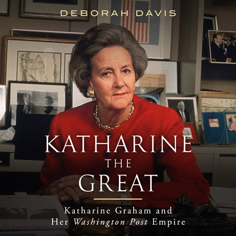 KATHARINE THE GREAT