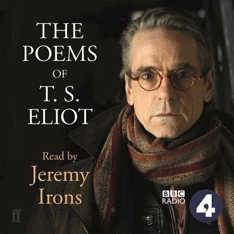 Collected poems of ts eliot