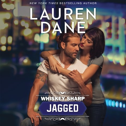 WHISKEY SHARP: JAGGED