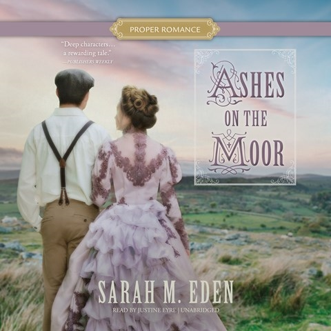 ASHES ON THE MOOR