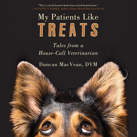 MY PATIENTS LIKE TREATS