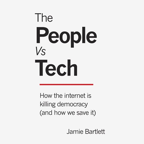 THE PEOPLE VS TECH