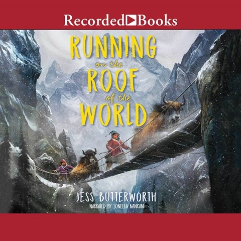 Running On The Roof Of The World By Jess Butterworth Read
