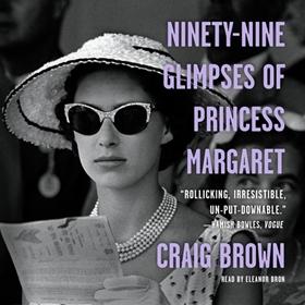 20c52c0934 NINETY-NINE GLIMPSES OF PRINCESS MARGARET