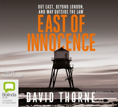 EAST OF INNOCENCE
