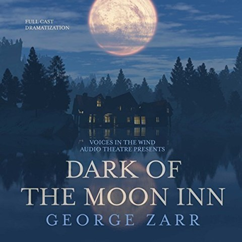 DARK OF THE MOON INN