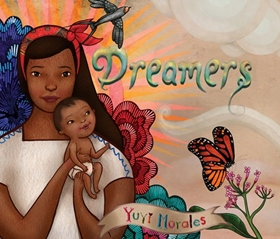 DREAMERS by Yuyi Morales, read by Adriana Sananes