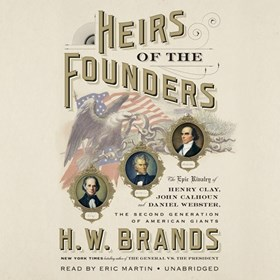 HEIRS OF THE FOUNDERS