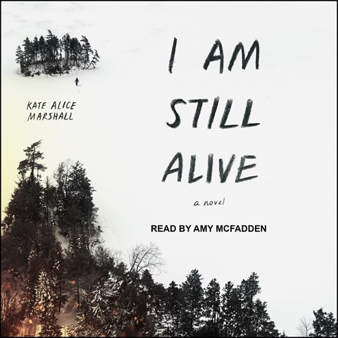 We Cant Stop Talking About I AM STILL ALIVE by Kate