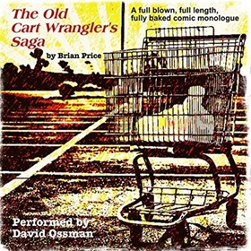 THE OLD CART WRANGLER'S SAGA