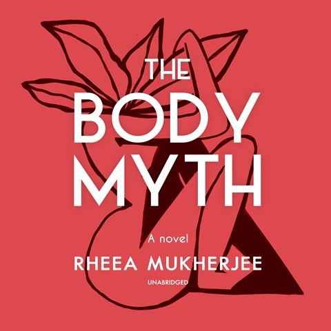 THE BODY MYTH