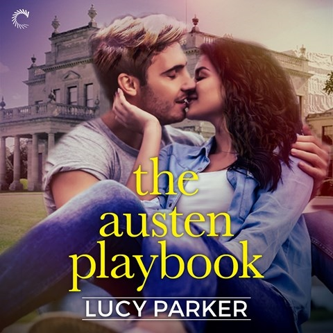 THE AUSTEN PLAYBOOK
